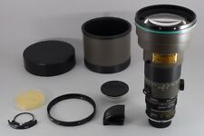 Tamron SP 300mm f/2.8 LD IF Lens IF For Nikon AI Mount From Japan #132