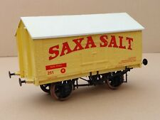 More details for miniature railway wagons. gauge 3 (2 1/2
