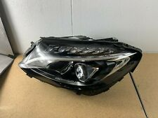 Mercedes W205 C klasse Voll LED Scheinwerfer links A2059062504 left headlight