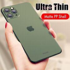 COVER Iphone 11 / Pro Max L' ORIGINALE CUSTODIA Protezione SLIDE FOTOCAMERA