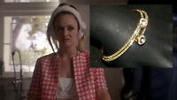 SCREAM QUEENS CHANEL#3 BILLIE LOURD PRODUCTION WORN Bracelet (2B)
