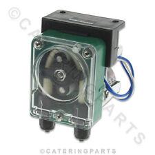 G252 GERMAC 0-2.5 LPH ADJUSTABLE DETERGENT DOSING PUMP DISH-WASHER GLASS-WASHER