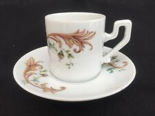 VINTAGE STYLE ANCAP SONS VERONA CUP AND SAUCER VERONA FLORAL SHABBY CHIC COFFEE
