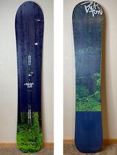 Burton Modified Fish Men`s Snowboard 2017 Size 161 cm
