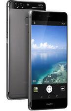 Huawei P9 - 32 GB - Titanium Grey (Ohne Simlock) Smartphone