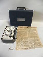 Dyna Empire Quantum Instruments Div BT-22 Gas Electronic Leak Detector (A9)