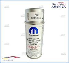 OEM MOPAR Jeep Dodge Chrysler PS2 Bright Silver Metallic Spray Paint 4889428AB