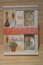 """Photo Frame """"Special Friends"""". Holds 2 photos, each 45x70mm. Very nice."""