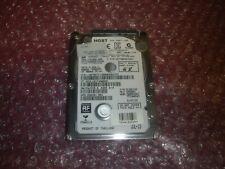 """HP,Compaq (Hitachi) 500GB 2.5"""" 7.2K Laptop HDD Hard Drive 686217-001"""