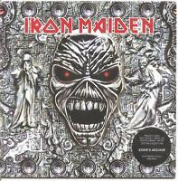 "IRON MAIDEN ""Eddie's Archive Sampler"" 8 Track Promo CD Cardsleeve Rare"