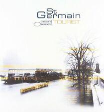 St. Germain - Tourist (2LP Vinyl, Gatefold) 2012 Warner Music / Parlophone