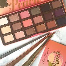 Brand New Too Faced SWEET PEACH   Eyeshadow Palette US SEller