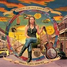 Small Town Heroes 5051083078313 by Hurray for The Riff Raff CD