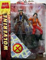 Marvel Select Days of Future Past Wolverine Diamond Select Toys ►NEW◄ PERFECT