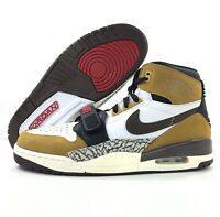 Nike Air Jordan Legacy 312 Rookie Of The Year ROTY White AV3922-102 Men's 11-12