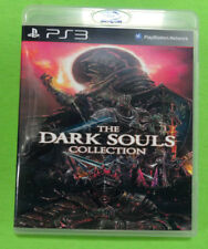 Empty Replacement Case! Dark Souls Trilogy Collector's Edition PlayStation 3 PS3