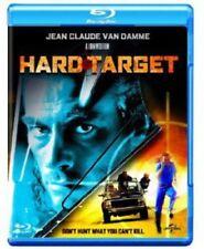 Hard Target [Blu-ray] [1993] [Region Free] [DVD][Region 2]