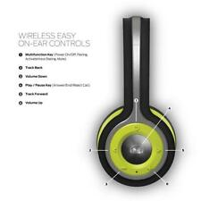 Monster iSport Freedom Bluetooth Wireless On-Ear Headphones