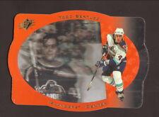 Todd Bertuzzi--1996-97 SPx--New York Islanders