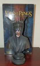 Lord of the Rings Mouth of Sauron figure limited edition BOXED SIDESHOW WETA