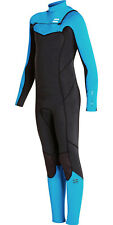 BILLABONG Youth 302 FURNACE ABSOLUTE CZ Wetsuit - BLL - Size 10 - NWT