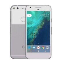 "Brand New Google Pixel XL Silver 5.5""- 4GB- 128GB very silver Australian Stock"