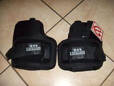NEW Gunthers Diamond Football Shoulder Pad FULL BICEP Protection ARM PAD Riddell