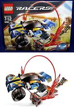 New RING OF FIRE Racers LEGO 8494 SPEED BUGGY
