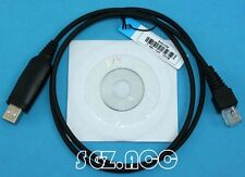 Yaesu USB Program Cable Cord For Vertex Standard Radio VXR-7000 +CE27 Software
