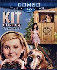 Kit Kittredge:(NEW Blu-ray/DVD COMBO)Chris O'Donnell,Abigail Breslin,Julia Ormo