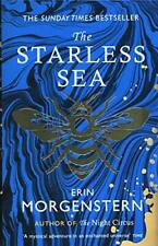 The Starless Sea,Erin Morgenstern- 9781784702861