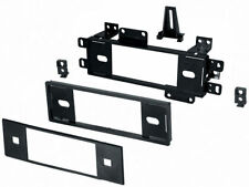 AMERICAN INTERNATIONAL Single DIN Dash Kit for Select 1979-91 Vehicles | FMK534