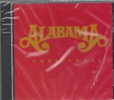 ALABAMA  Tennessee  CHRISTMAS IN DIXIE Thistlehair The Christmas Bear NEW CD