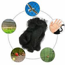 2-10M Vineyard Netting Net 1.5cm Mesh Protection Anti Bird Poultry Small Animal
