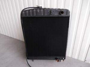 Kühler/Wasserkühler MB Trac 65/70, 700, 800, 900, 900 Turbo A4405000803 Neu !