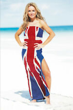 "Geri Halliwell UNSIGNED 6"" x 4"" photograph - Member of The Spice Girls - M5284"
