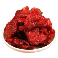 500g (1.1LB) DRIED STRAWBERRY SWEET FRUIT SNACK
