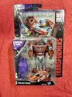 Transformers Combiner Wars Decepticon Stunticons Dead End MOC Menasor