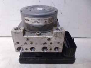 FORD FIESTA ABS PUMP INC CONTROL MODULE ECU D1B1-2C405-AD 2013 2014 2015 GENUINE