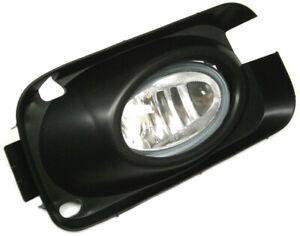 Honda Accord Euro RH Fog Light / Driving Light Suit CL 2003-2005 Models *New*