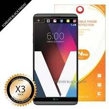 LG V20 Screen Protector 3x Anti-Glare Matte Cover Guard Shield Saver