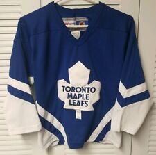 Toronto Maple Leafs - Vintage - NHL Authentic - CCM - Alternate / Third Jersey