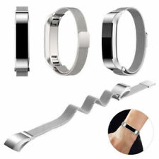Band Strap Stainless Steel Magnetic Milanese Wristband For Fitbit Alta Hr Ace