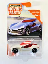 2020 Matchbox Moving Parts Renault Trezor Concept