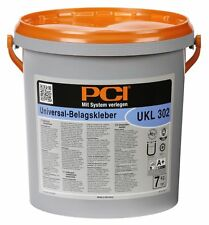 Pci UKL 302 Adesivo per pavimenti Universale 14 kg Linoleum
