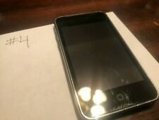 Apple iPod Touch 2nd Generation - 8GB - Black MB528LL, USED