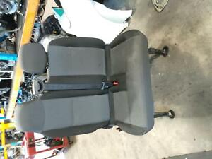 RENAULT MASTER FRONT SEAT LH FRONT, X62, CLOTH, 09/11- 11 12 13 14 15 16 17 18