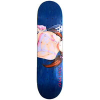 """Hook Ups Skateboard Deck Cooking Mama (Assorted Colors) 8.25"""""""