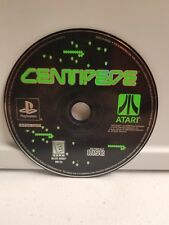 Centipede Disc Only #762E (Sony PlayStation 1, 1999)