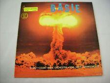 COUNT BASIE - THE ATOMIC MR. BASIE - LP VINYL 1972 EXCELLENT CONDITION - SWEDEN